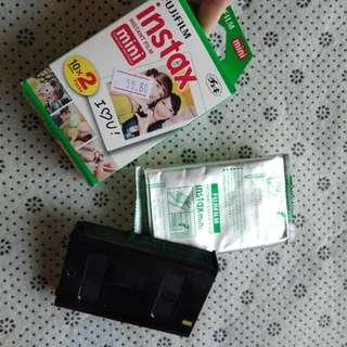 Instax film 10x2(1)