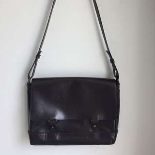 Messenger bag zara
