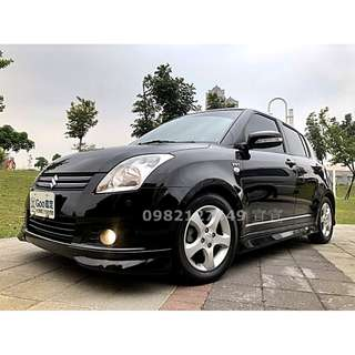 2007 Suzuki Swift 1.5 GLX 頂級