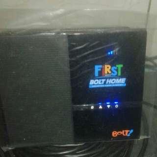 Wifi Internet Unlimited