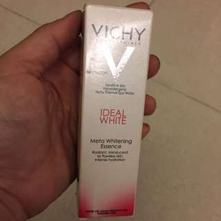vichy meta whitening essence