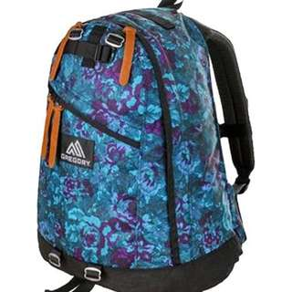 GREGORY DAY Backpack NEW