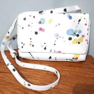 ➕Desigual Sling Bag
