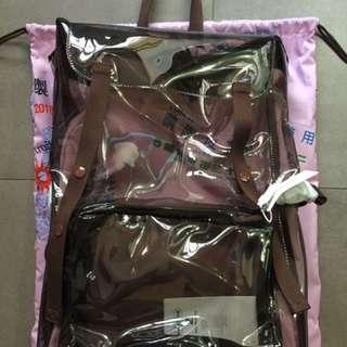 Raf Simons x Eastpak Volume Topload Backpack