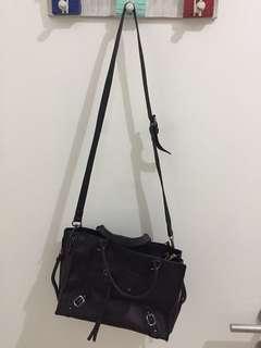 REPLICA Balenc*aga Sling Bag