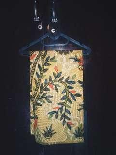 Kain Batik Tulis asli Madura