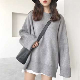 Pre Order Over Sized Sweater