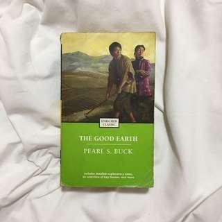 Pearl Buck - The Good Earth