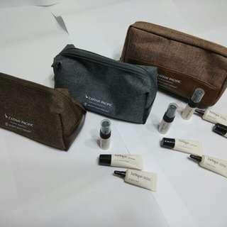 國泰航空商務艙乘客袋Cathay Business class amenity kit (連Jurlique套裝))