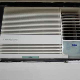 開利冷氣機(附有暖氣)