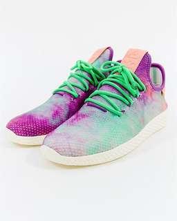 Authentic Adidas Pharrell Williams Holi Powder Dye Tennis Hu