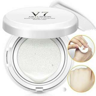 Bioaqua V7 Cream Cushion