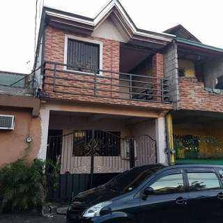 House and lot 4 sale