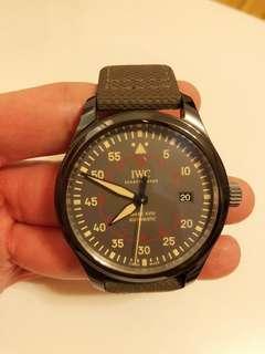 IWC 手錶