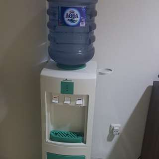 Dispenser Murah GIOVANNI Green