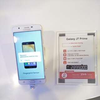 Promo Cashback Samsung J7 Prime