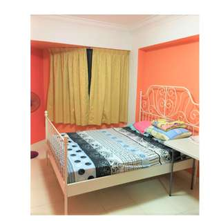 Very Near Admiralty MRT common room for rent - 682D Woodlands Drive 73