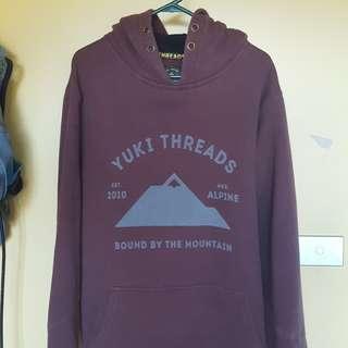 Yuki Threads Hoody