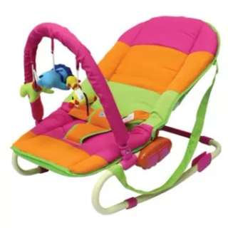 Sweet Cherry SC635 Mitos Bouncer (Orange)
