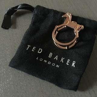 最後一隻(NEW) Ted Baker Rocking Horse Ring