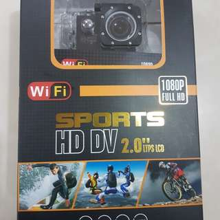 Action Sport HD DV