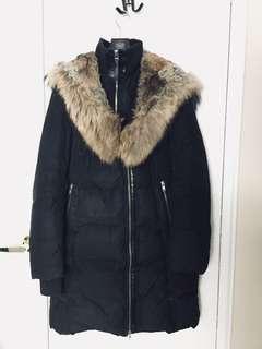 Mackage Trish coat XXS