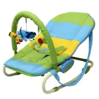 Sweet Cherry SC635 Mitos Bouncer (Blue)