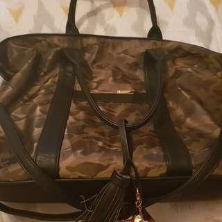 Over night bag
