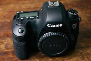 WTS: Canon 6D