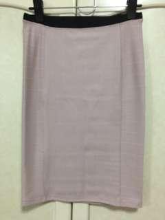 ZARA tight fitting skirt