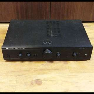 Cambridge Audio A4 Integrated Amplifier