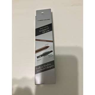 Cyber Colors Real Lasting Smudgeproof Gel Liner