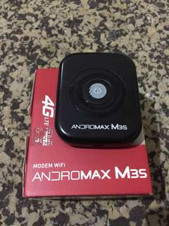 Modem Andromax M3S