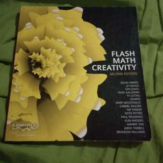 Flash Math Creative