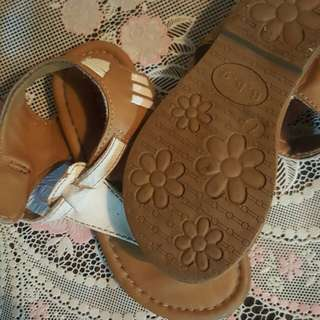 girls shoes size 27