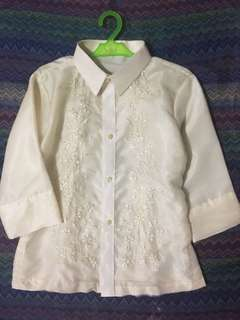 Barong for Women