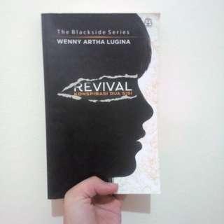 Revival : Konspirasi Dua Sisi