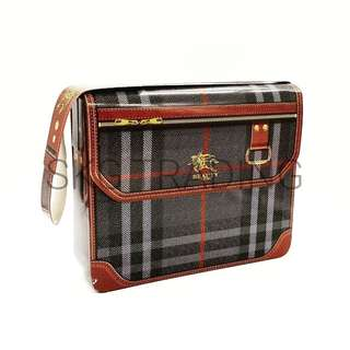 Paper Craft Mens Luxury Branded Bag / 纸扎男士名贵手提包