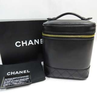 日本 Chanel Vintage Bucket Bag
