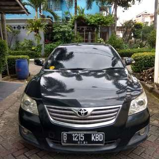 Toyota Camry 2008 Mewah Matic