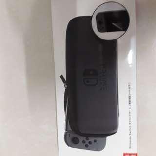 Switch 保護殼 收納包