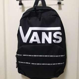 Vans 後背包