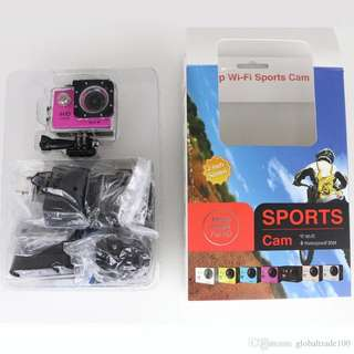 ⚡️Lowest Price⚡️Action Camera Full HD1080 Waterproof
