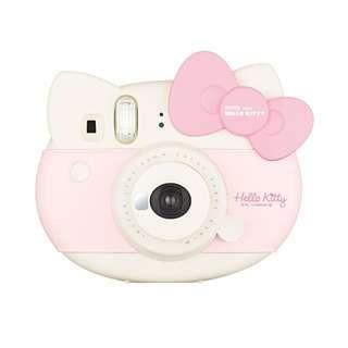 BNIB Instax Mini 8 Hello Kitty