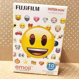 Emoji 即影即有相紙
