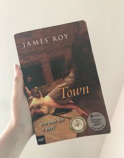 Town by James Roy