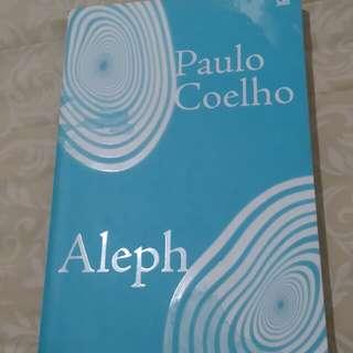 Preloved novel-Paulo Coelho
