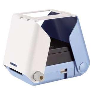 日本限量*藍色現貨*Takara Tomy Printoss*手機照片列印機*隨身即時沖印*拍立得