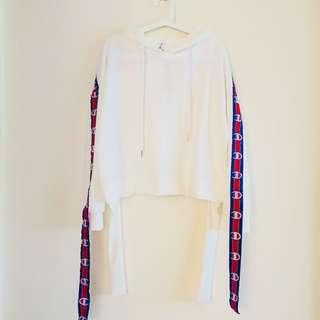 Oversized harajuku pullover