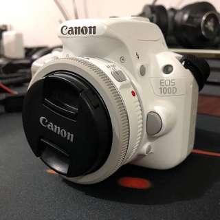 Canon 100S / Rebel SL1